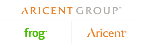 Joined Aricent Group