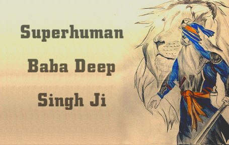 baba deep singh (www.sikhprofessionals.net)